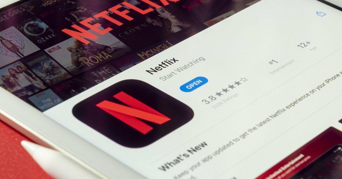 Près de la moitié des Français abonnés à Netflix partagent leur compte en dehors de leur foyer