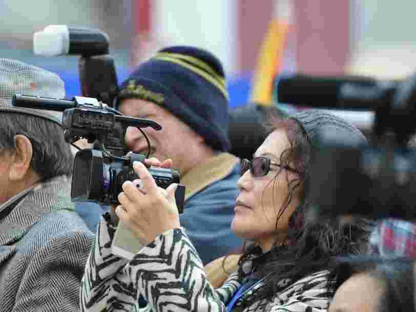 Les 15 pays qui respectent le moins la liberté de la presse selon RSF