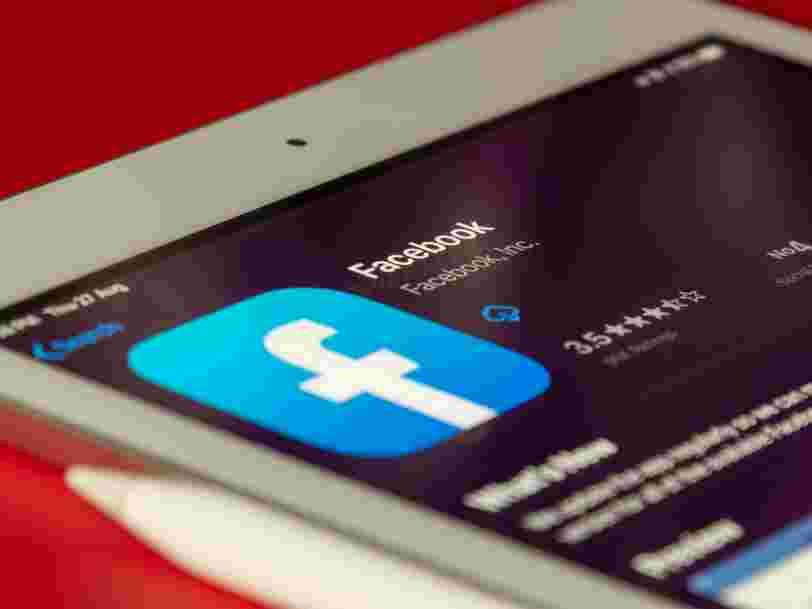 Critiqué sur sa modération, Facebook veut réduire les contenus politiques