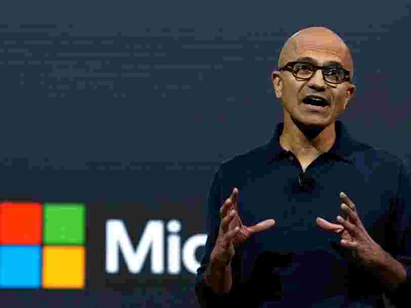 Microsoft Teams fonctionne de nouveau après une panne dans le monde entier
