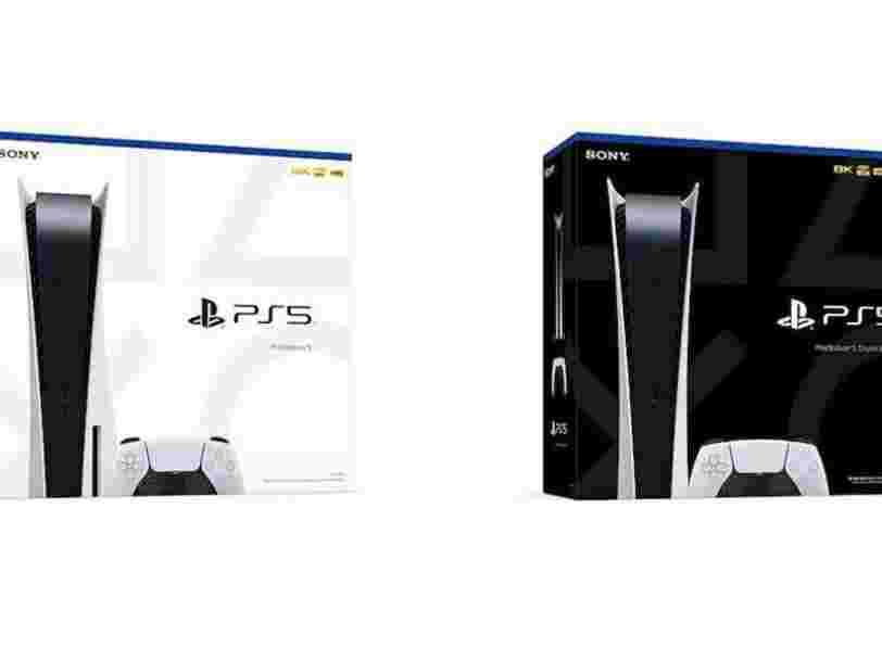 Le lancement de la PS5 fait (un peu) plus fort que celui de la PS4, malgré la pénurie