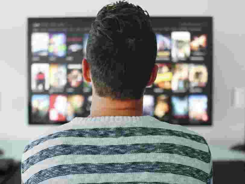 Netflix pourrait un jour choisir un programme à votre place dès que vous ouvrez l'appli