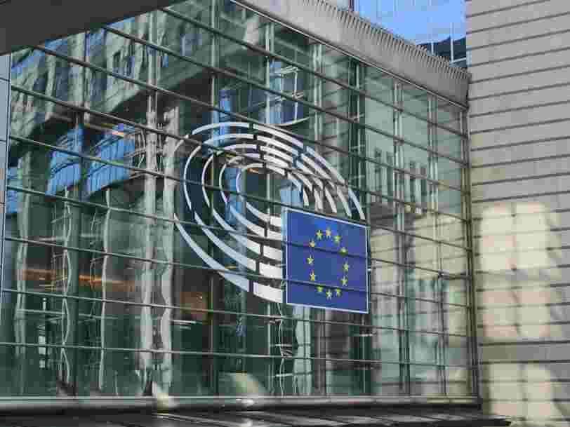 L'UE adopte le texte imposant aux réseaux de retirer les contenus à caractère terroriste en une heure