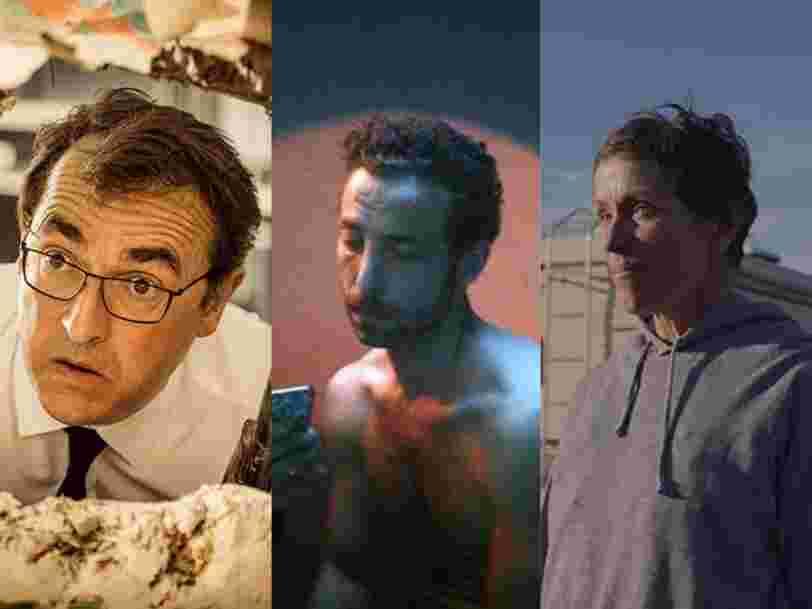 Les films que vous verrez dans les salles à la réouverture des cinémas
