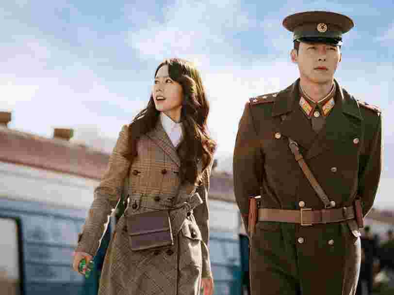 Les 20 meilleures séries coréennes à voir sur Netflix