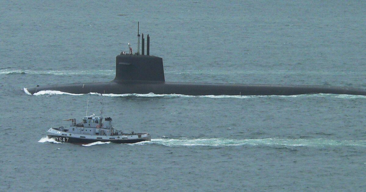Les 10 plus gros sous-marins du monde