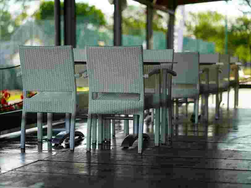Hôtels, cafés, restaurants : l'accès au fonds de solidarité assoupli début juin