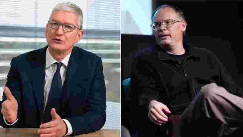 Voici ce qu'il faut savoir sur la bataille juridique entre Apple et Fortnite