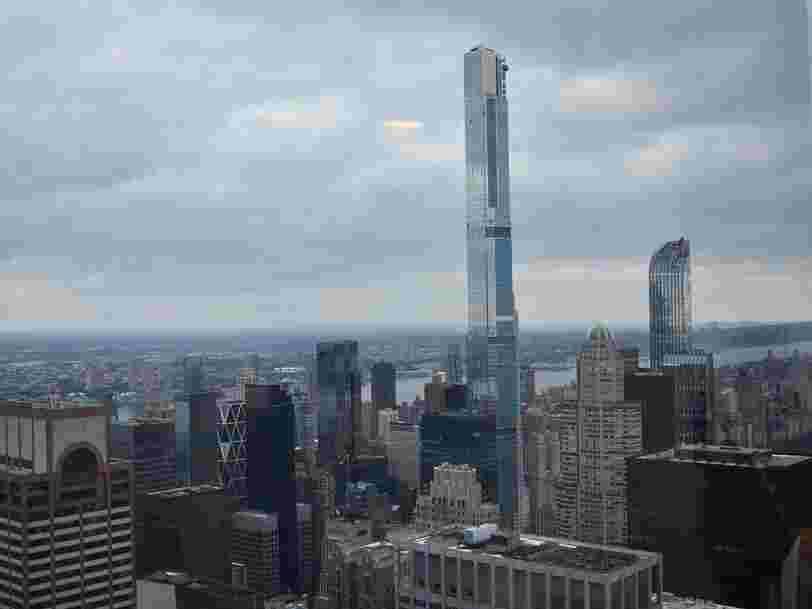 Dubaï, Shenzen... Les villes qui ont érigé le plus de gratte-ciel en 2020