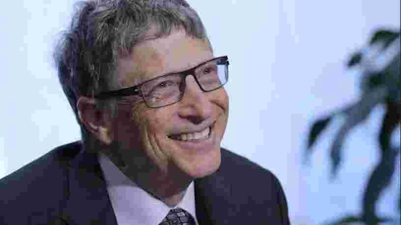 Voici un aperçu de l'empire immobilier construit par Bill Gates au fil des ans