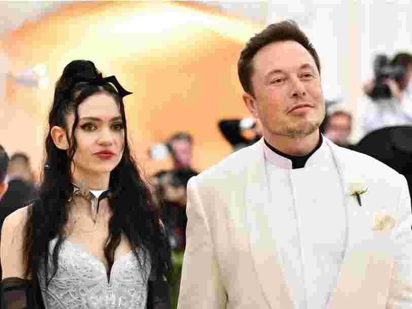 Elon Musk a une vie privée chaotique — ce qu'il faut savoir de ses multiples liaisons, ruptures et divorces