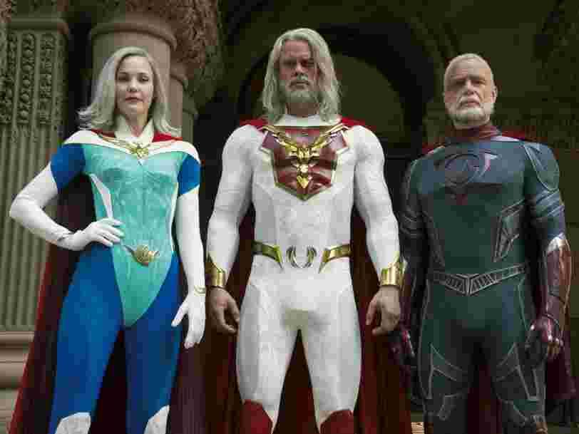 Netflix, Disney+, Canal+... Les films et séries à voir cette semaine du 7 au 13 mai