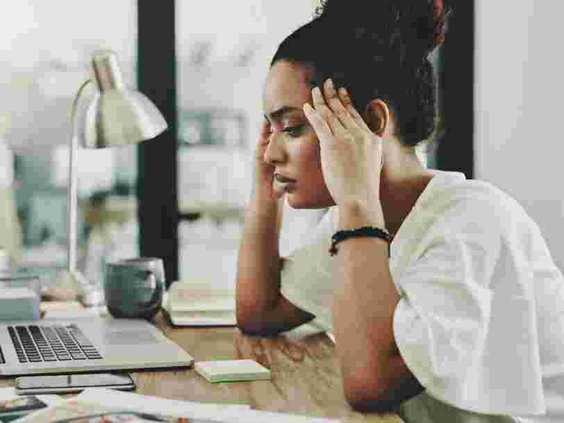 Vous souffrez du syndrome de l'imposteur au travail ? Les conseils d'une psy pour y remédier