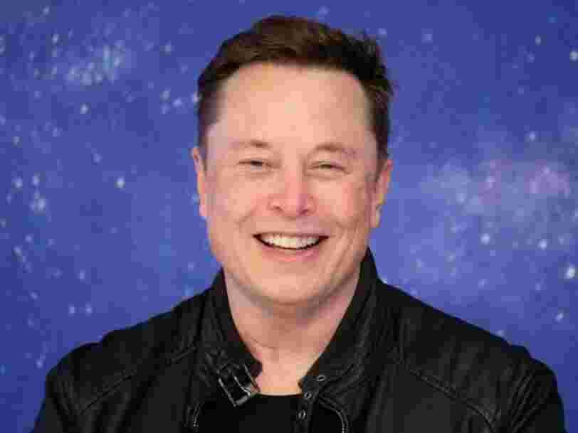 Le site web Starlink de SpaceX est désormais disponible en français