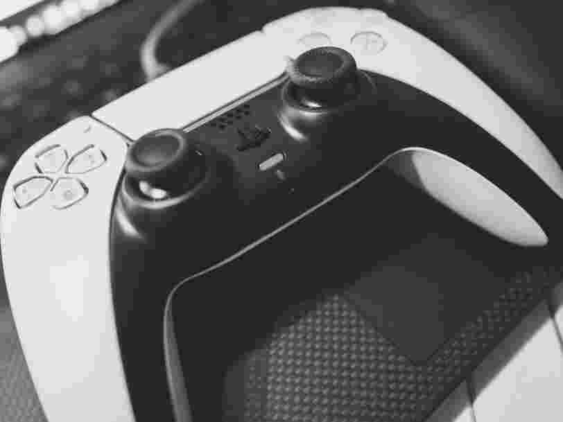Sony s'attend à ce que la pénurie de PS5 perdure en 2022