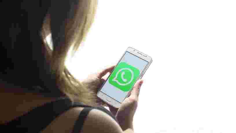 Facebook interdit d'utiliser les données de WhatsApp en Allemagne pendant au moins trois mois