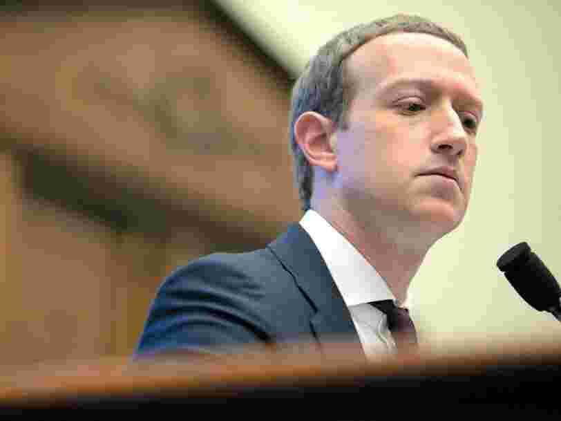 40 États américains écrivent à Facebook pour s'opposer à la création d'un Instagram pour les moins de 13 ans
