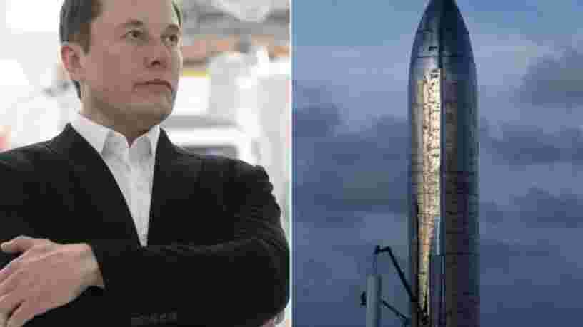 Le YouTubeur qui s'était introduit sur le site de lancement de SpaceX recherché par la police