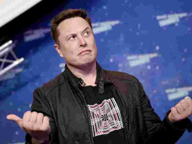 Elon Musk annonce que Tesla suspend les paiements en bitcoins