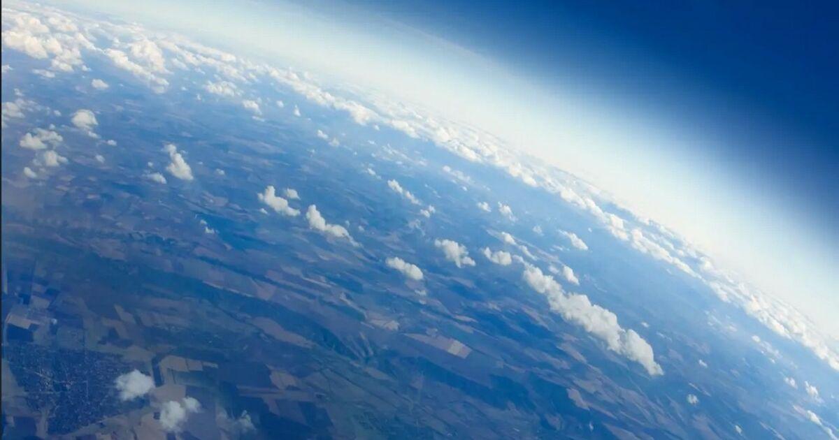La stratosphère diminue depuis 40 ans, cela pourrait affecter les satellites en orbite