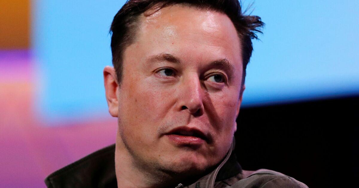 Comment Elon Musk a perdu 25 Mds$ en quelques jours