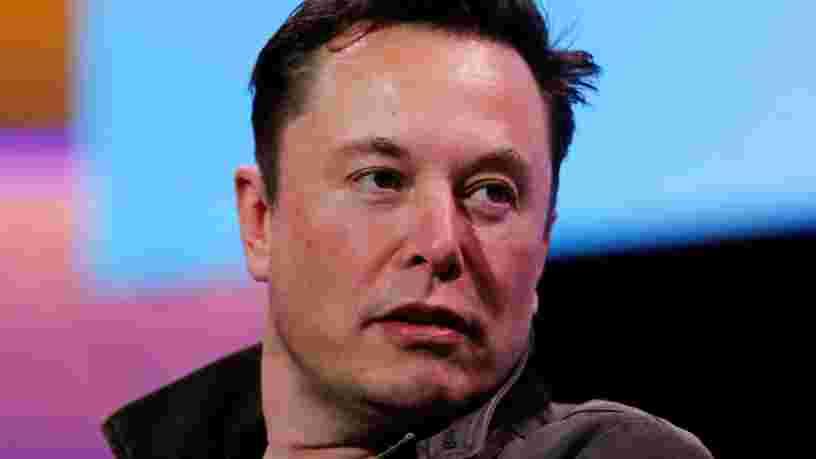 Comment Elon Musk a 'perdu' 25 Mds$ en quelques jours