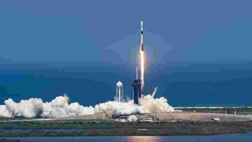 SpaceX et Google s'associent pour développer le réseau Starlink