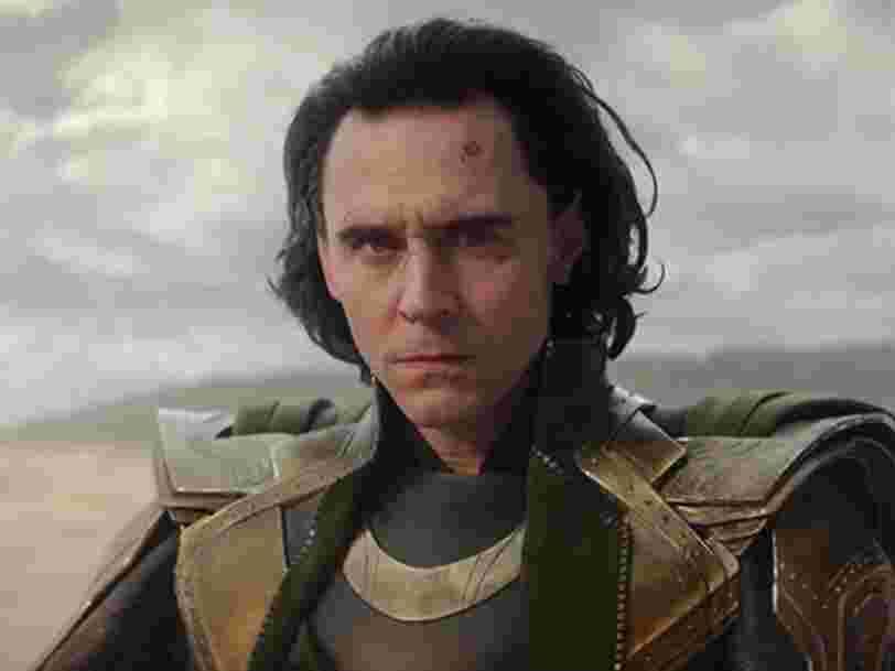 Voici ce qu'il faut savoir sur 'Loki', la nouvelle série Marvel sur Disney+