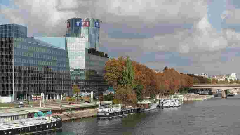 Avec son projet de fusion avec M6, le groupe TF1 veut former un nouveau champion français de la télévision