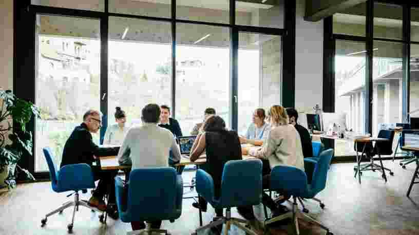 5 habitudes à adopter par les dirigeants pour dynamiser leurs employés