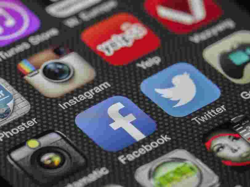 Pourquoi les géants du web sécurisent mal vos données personnelles