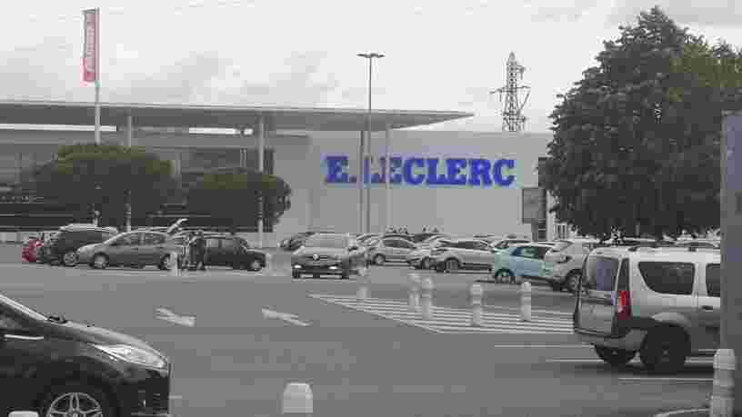 Leclerc, Carrefour, Lidl... Qui vend le plus de produits bio dans ses supermarchés ?