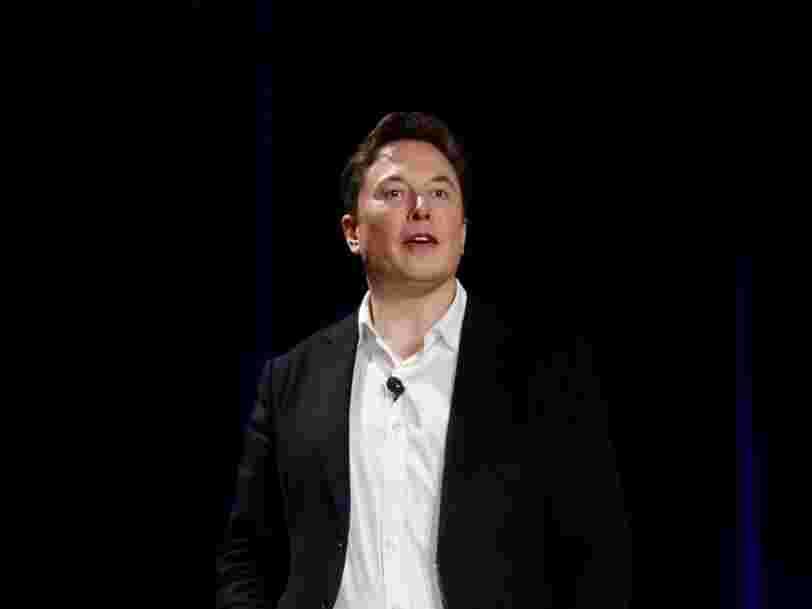 Elon Musk invite les mineurs de bitcoins à prouver qu'ils utilisent de l'énergie verte