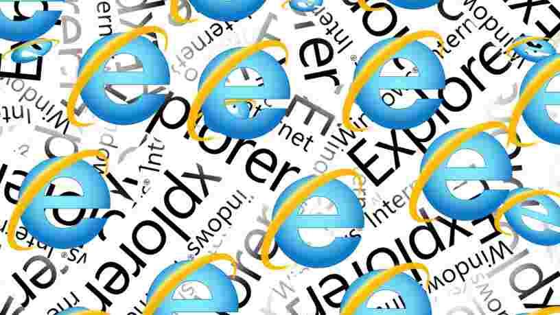 Microsoft dit adieu à Internet Explorer, son navigateur historique