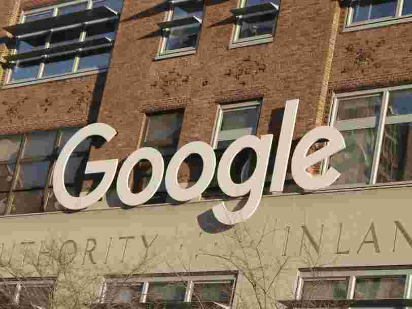 Google va ouvrir sa première boutique à New York