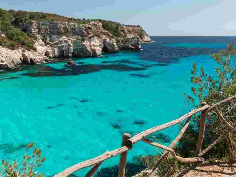 Voici les 15 plus belles plages d'Espagne où se prélasser cet été