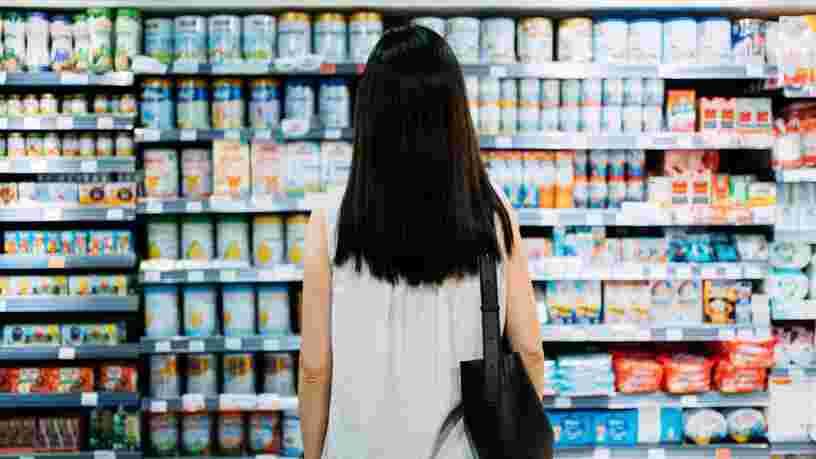 Coca-Cola, Panzani, Président... Le top 10 des marques les plus achetées par les Français