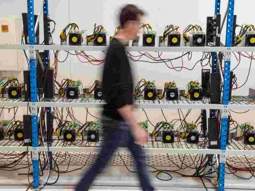 Elon Musk a rencontré des mineurs de bitcoins pour tenter de rendre la cryptomonnaie plus écologique