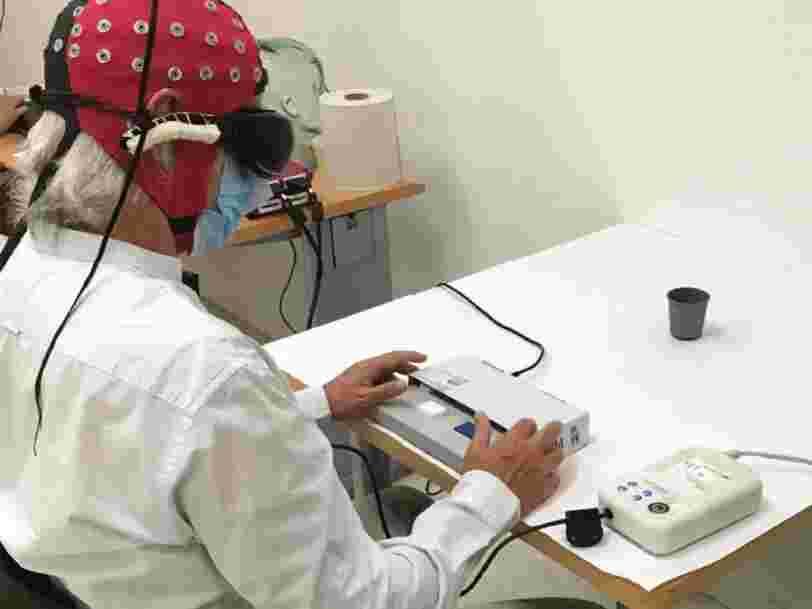 Des scientifiques ont partiellement restauré la vision d'un aveugle