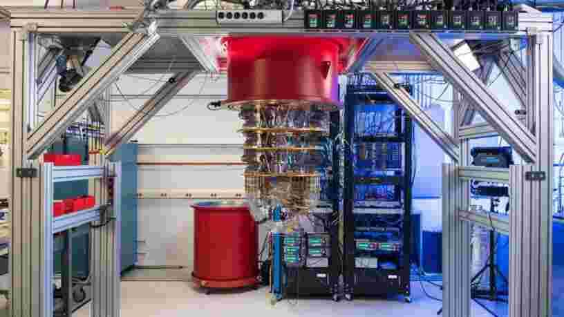Google veut déployer un ordinateur quantique pour 2029