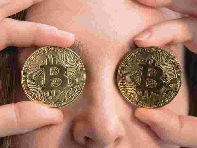 Les détenteurs de bitcoins ont subi une perte nette historique de plus de 2,5 Mds$ la semaine dernière
