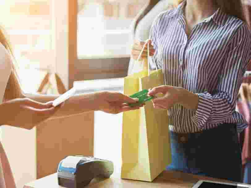 Faciliter le paiement pour doper le commerce