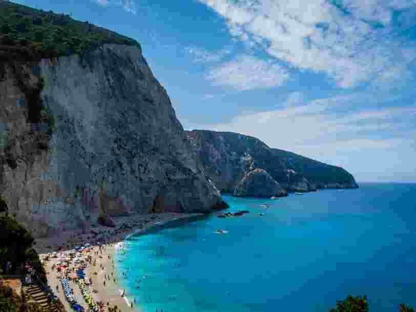 Pass sanitaire : bonne nouvelle pour les touristes, la Grèce sera prête dès le 1er juillet