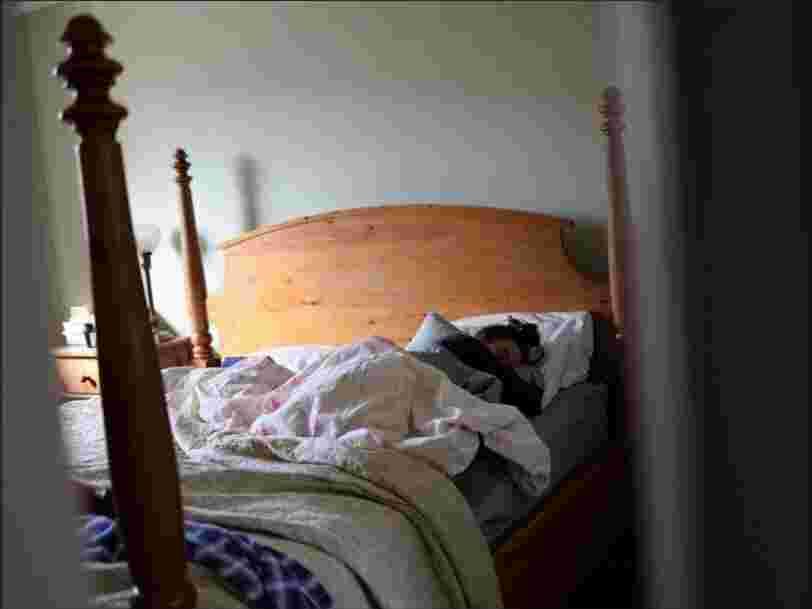 Douze symptômes de Covid long à aborder avec votre médecin, entre fatigue et essoufflement
