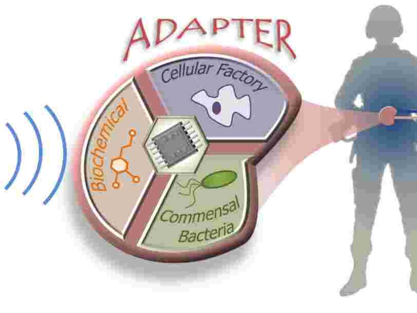 L'armée américaine veut développer un implant pour permettre aux soldats de contrôler leur cycle de sommeil