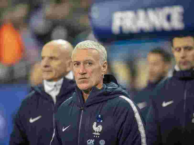 Paris sportifs : voici les 5 équipes de football qui déçoivent le moins lors de l'Euro