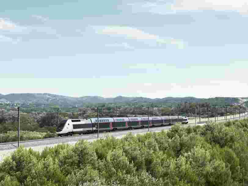 La SNCF remet à plat les tarifs des TGV et Intercités, le remboursement des billets pérennisé