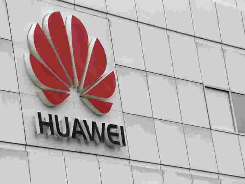 On en sait plus sur le nouveau système d'exploitation de Huawei