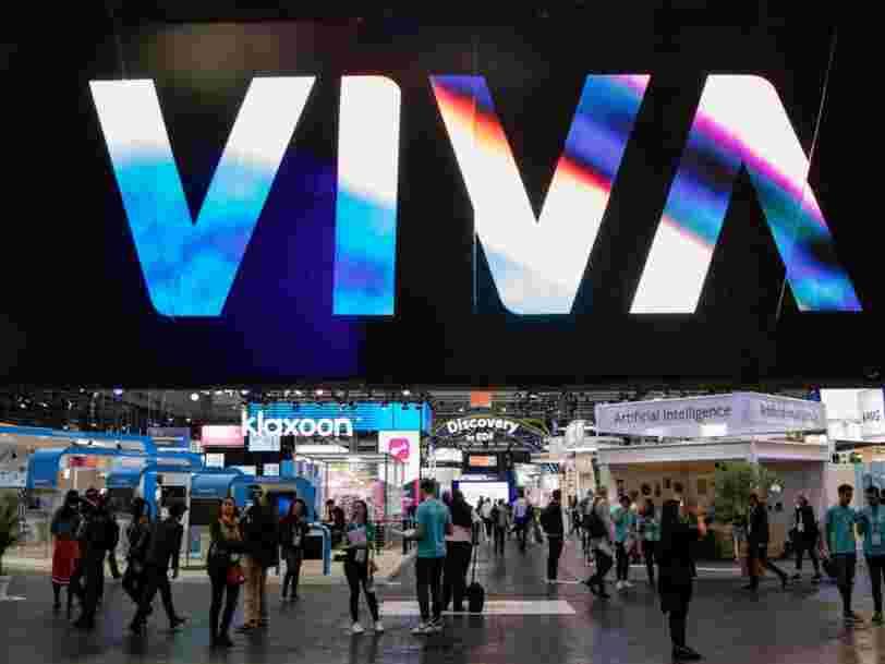 Emmanuel Macron, Tim Cook et Mark Zuckerberg feront un passage à Vivatech