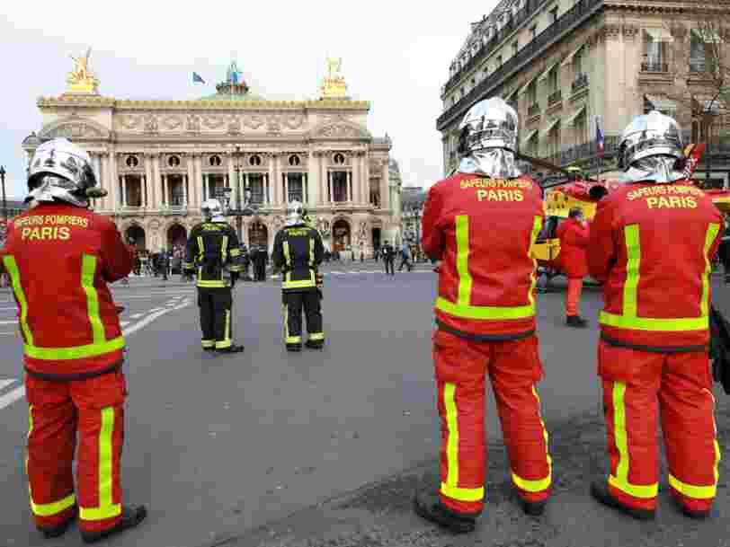 Orange : réunion de crise après la panne nationale des numéros d'urgence